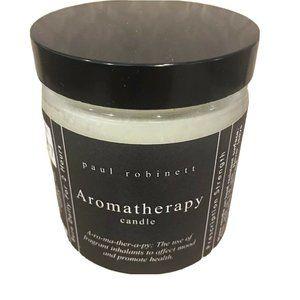 Paul Robinett Aromatherapy Candle No. Baby Powder